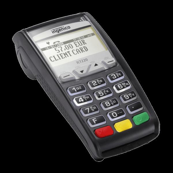 terminal płatniczy sprzedażowy bez gotówkowo